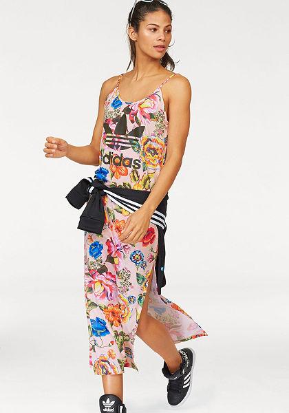 adidas Originals Šaty »FLORALITA TANK DRESS«