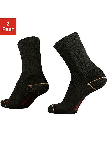 Just Work Ponožky (2 páry)