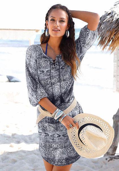 Buffalo London Plážové šaty