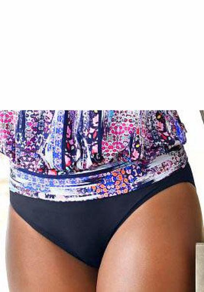 sunseeker Bikinové nohavičky »Gipsy«