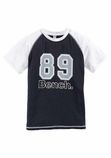 Bench Sportovní tričko