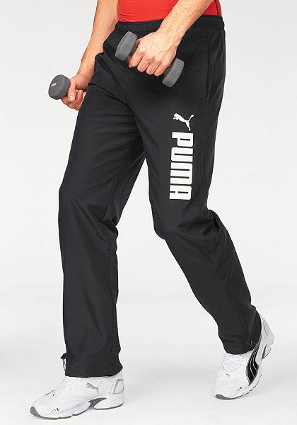 Puma sportovní kalhoty »Woven Pant«
