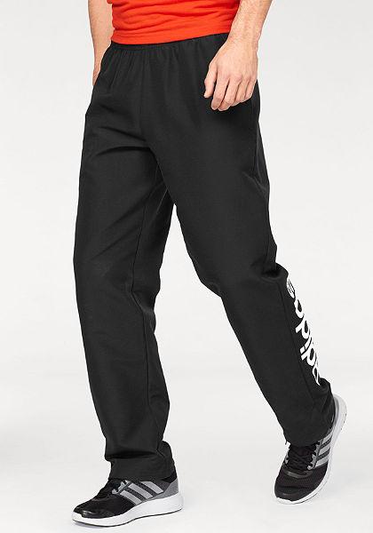 adidas Performance Sportovní kalhoty »ESSENTIALS LINEAR STANFORD PANT«