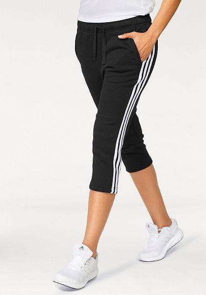 adidas Performance 3/4 kalhoty »ESSENTIALS 3 STRIPES 3/4 PANT«