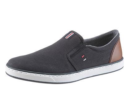 Rieker Nazúvacie topánky »Leinech/Am«
