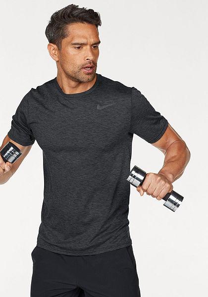 Nike Tričko »MEN NK BRTHE TOP SHORT SLEEVE HYPER DRY«