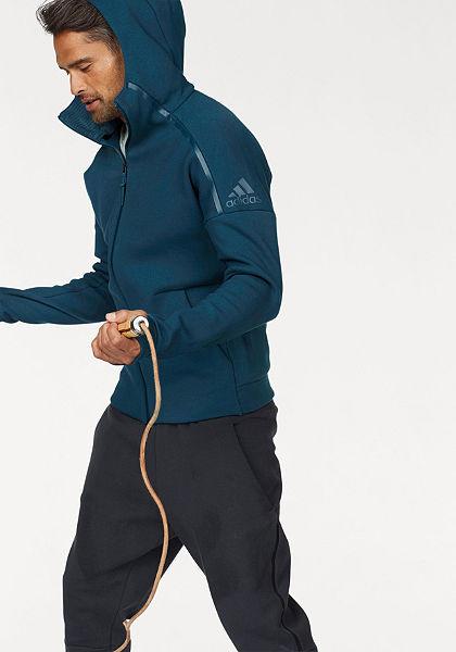 adidas Performance Mikina s kapucňou »ZNE HOOD2 PULSE«