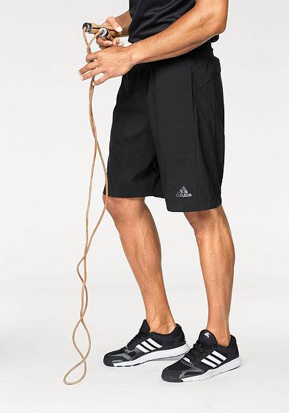 adidas Performance Sportovní šortky »DESIGN 2 MOVE SHORT«