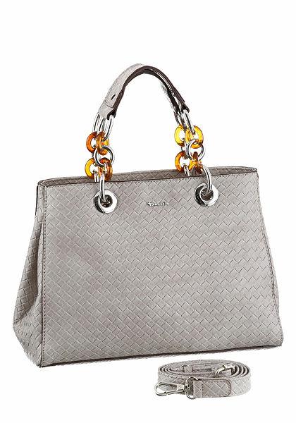 Tamaris fogantyús táska »RANIA«