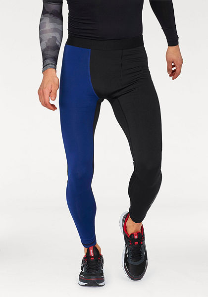 Reebok futó nadrág »COMPRESSION TIGHT«