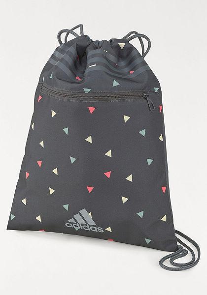 adidas Performance Gymnastický vak »3STRIPES W GYMBAG«