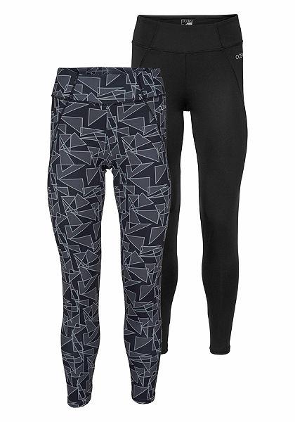 Ocean Sportswear sportleggings »OCEAN FUNKTIONSTIGHTS«