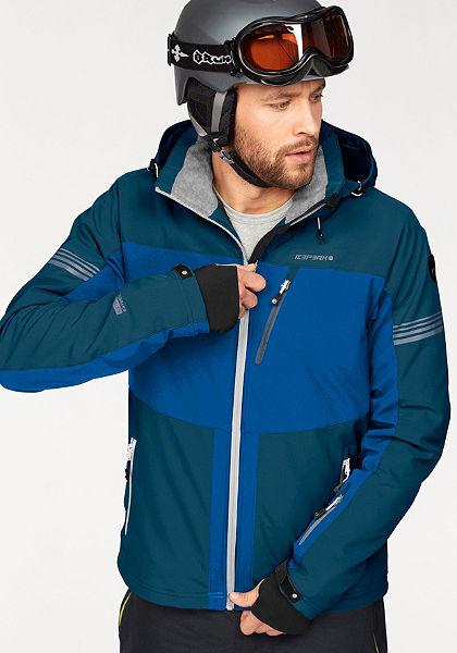 Icepeak Lyžařská bunda »NILS«