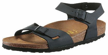 Birkenstock Páskové sandály