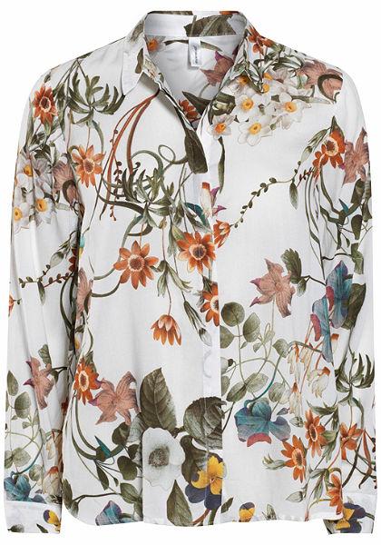 soyaconcept Blúzková košeľa »Tamra 2«