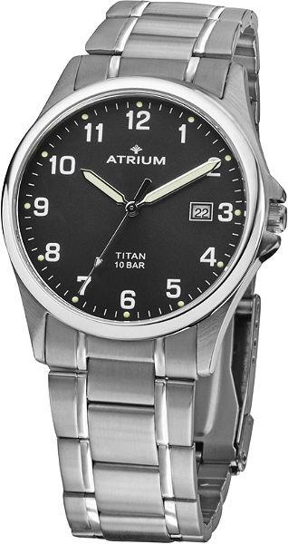 Atrium Náramkové hodinky Quarz »A23-31«