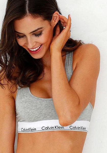 Calvin Klein bustier felső »Modern Cotton« (1 db)