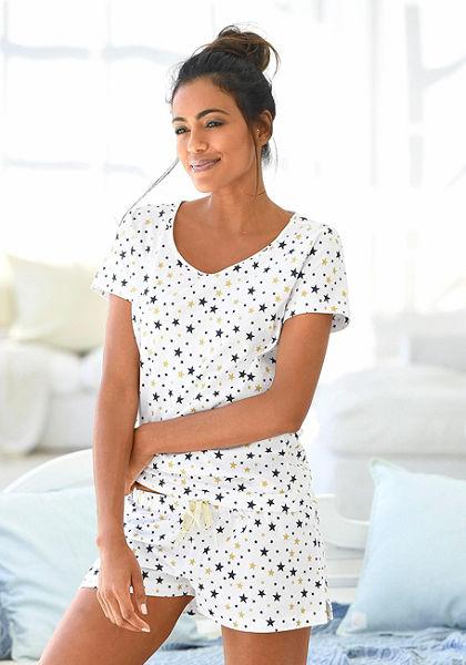 Vivance Dreams rövidnadrágos pizsama