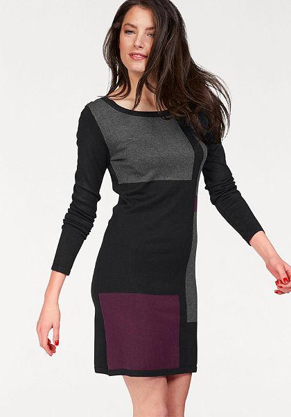 Pletené šaty, Vivance Collection