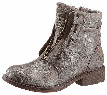 Mustang Shoes Zimná obuv