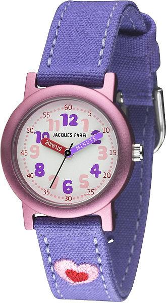 Jacques Farel Náramkové hodinky Quarz »ORG 9999«