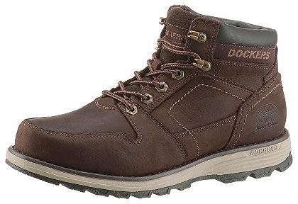 Dockers Šněrovací boty