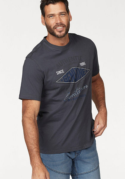 Man's World tričko.