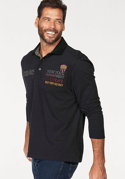 Man's World Športové tričko