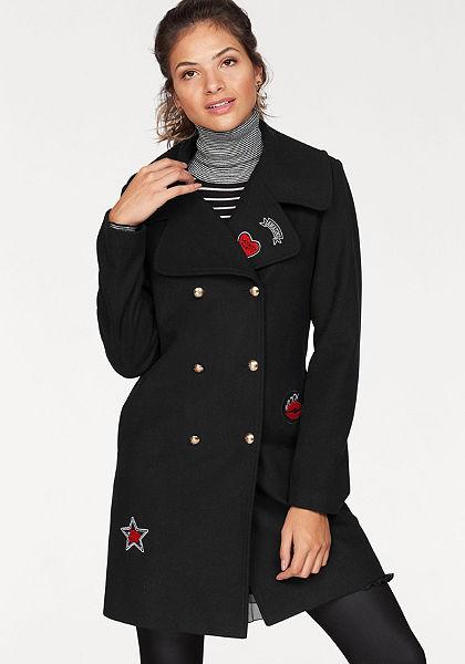 AJC Krátký kabát