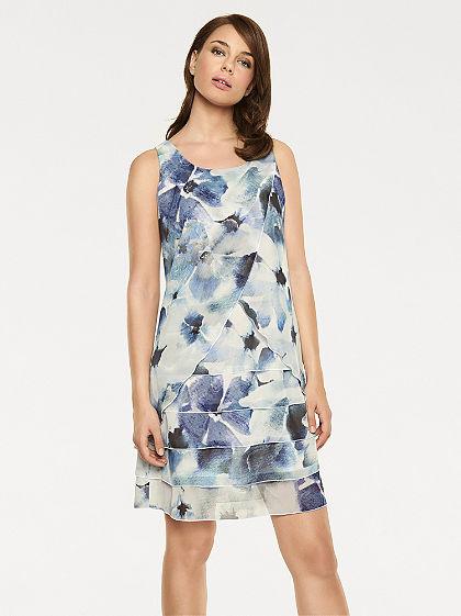 ASHLEY BROOKE by heine Vzorkované šaty
