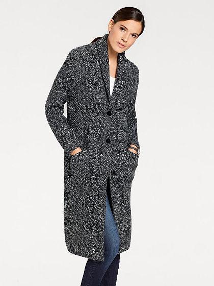 PATRIZIA DINI by Heine kötött kabát