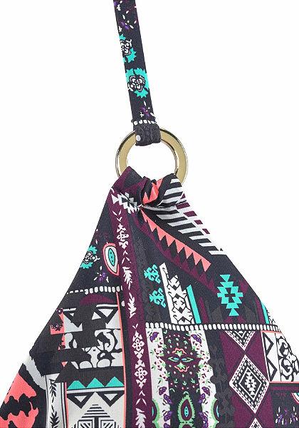 LASCANA Bikinový trojuholníkový top »Kati«