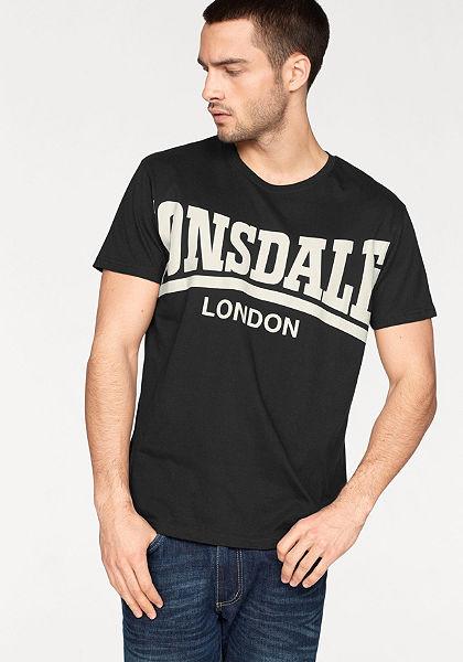 Lonsdale Tričko »YORK«