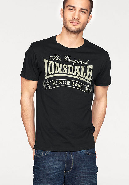 Lonsdale Tričko »MARTOCK«
