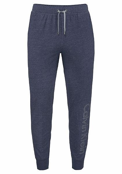 Calvin Klein Dlouhé kalhoty