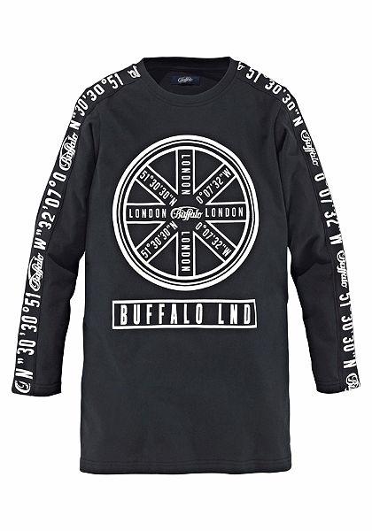 Buffalo Dlouhé tričko