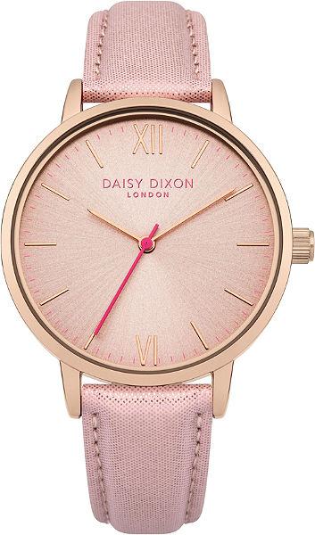 DAISY DIXON Náramkové hodinky Quarz »BILLIE, DD007PG«