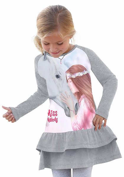 Miss Melody Žersejové šaty