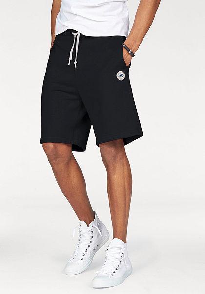 Converse Krátké kalhoty »CORE FT SHORT MEN«