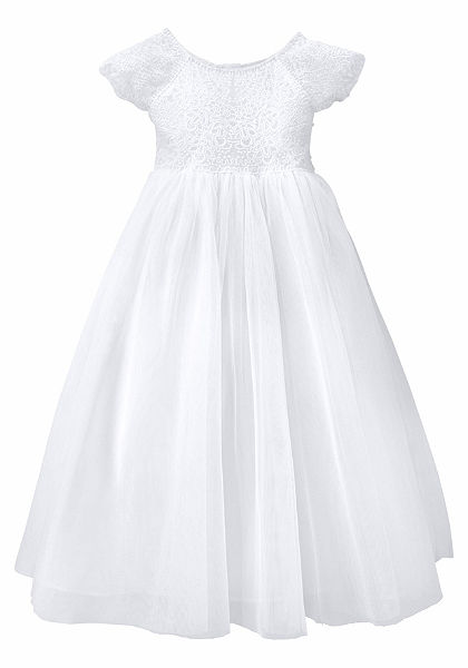 Kidoki Krajkové šaty