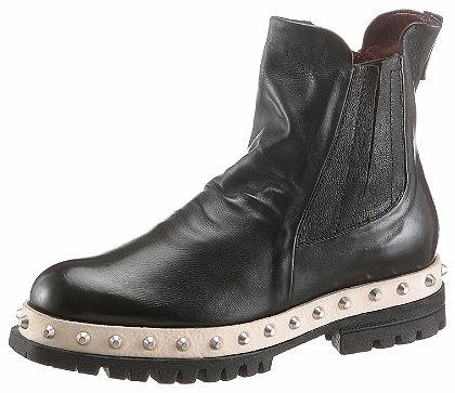 A.S.98 Chelsea obuv, strečový vklad