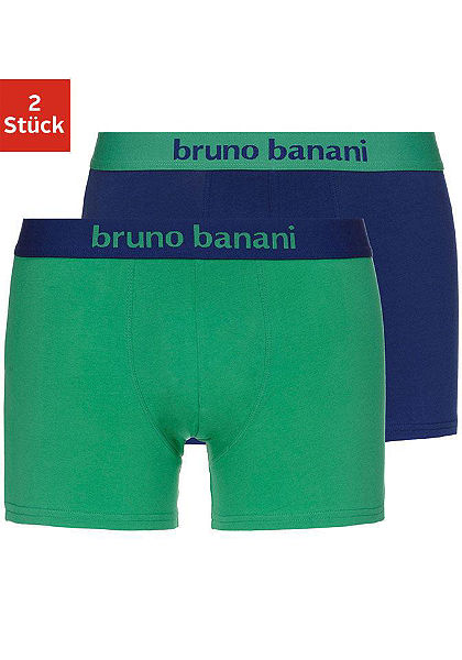 Bruno Banani Boxerky »Flowing« (2 ks)