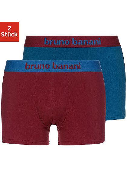 Bruno Banani Boxerky »Flowing« (2 ks)