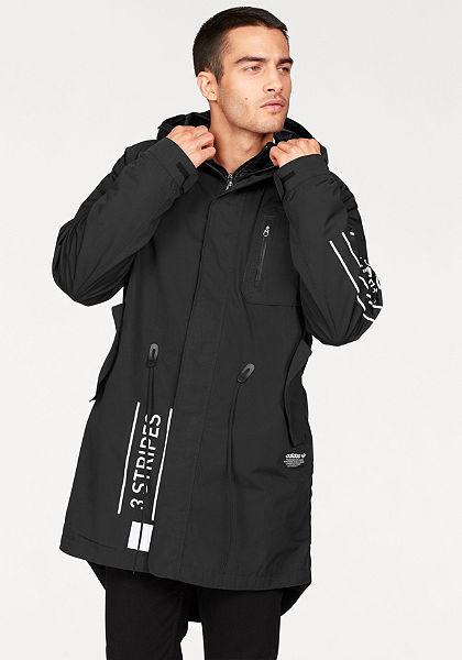 adidas Originals Nepromokavá bunda 3 v 1 »NMD D-UJ 2IN1«