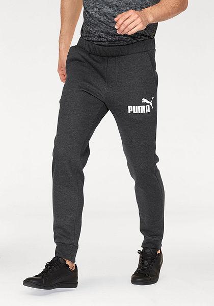 PUMA Nohavice na jógu »ESS NO.1 SWEAT PANTS, FL, CL,«