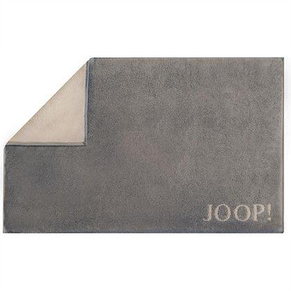 Kúpeľňová predložka, Joop! »Doubleface« výška 40 mm, obojstranná