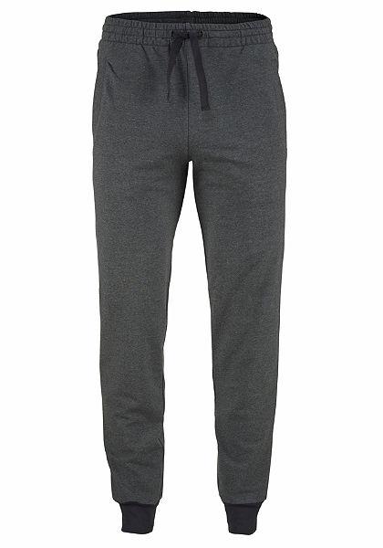 Schiesser Relaxační kalhoty z měkkého materiálu