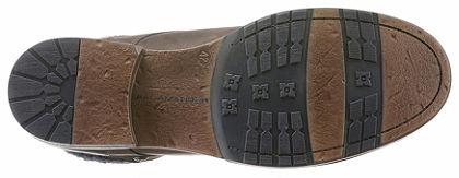 Salamander Šnurovacia obuv členková