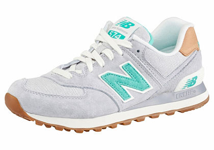 New Balance sneaker cipő »WL574BCB«