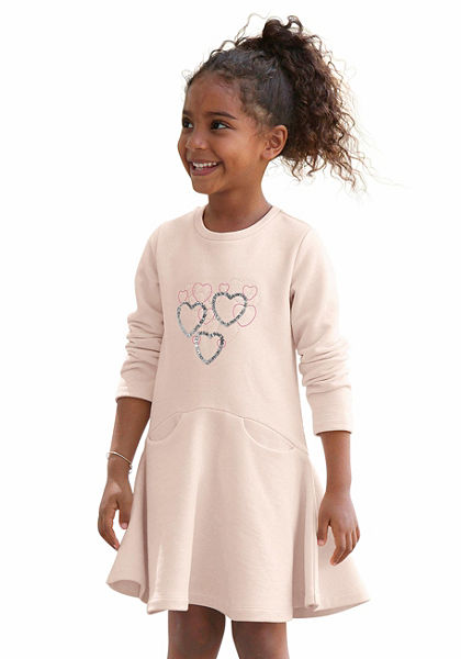 Kidoki Bavlněné šaty